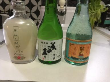 sake 2